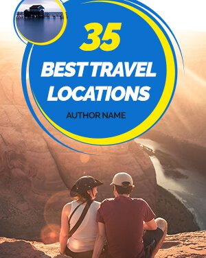 35 Best Travel Locations